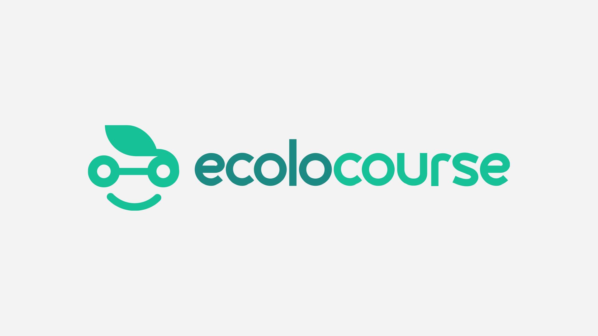 logo Ecolocourse