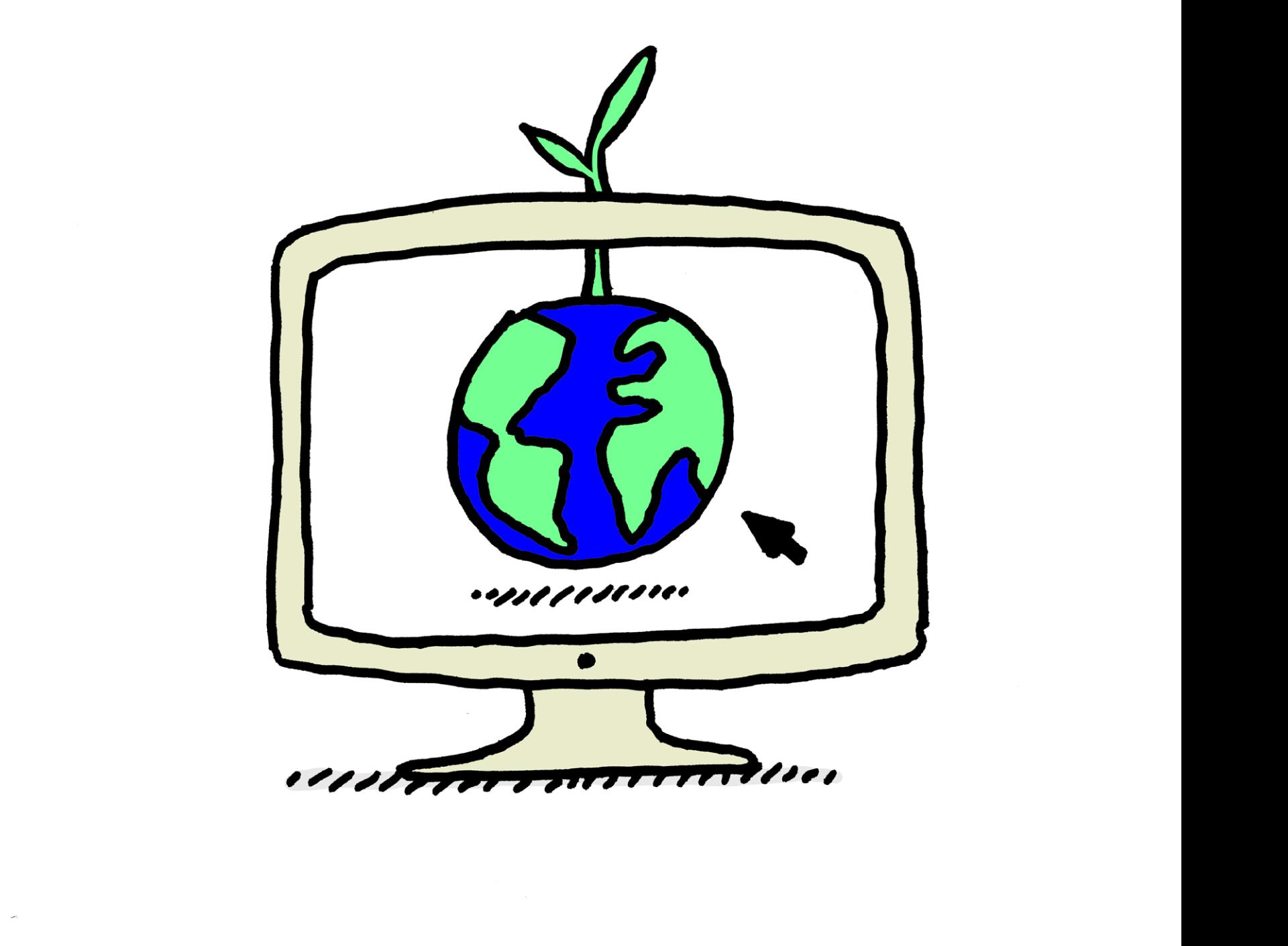 L'écoconception Web