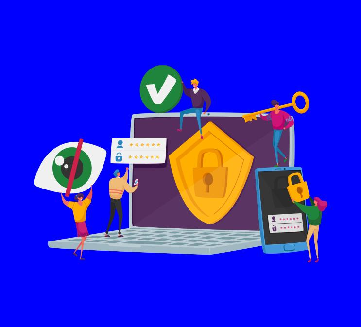 Hébergement web et sécurité: Que faut-il savoir pour prévenir des risques ?